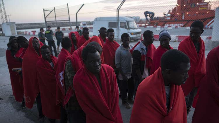الاتحاد الأوروبي يتوصل إلى اتفاق بشأن الهجرة يحمل