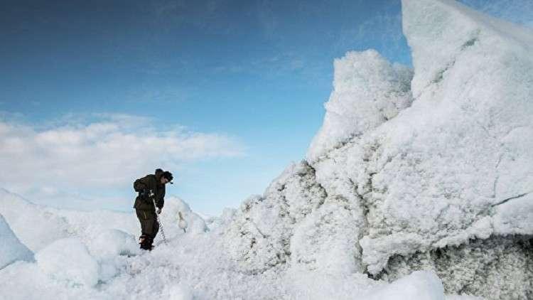 القطب الشمالي آمن من الكوارث المناخية لمدة ألف عام