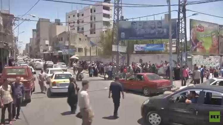 حماس تؤكد شروطها لتبادل الأسرى