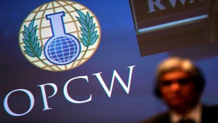 دمشق: الغرب اعتمد أساليب الابتزاز والتهديد في منظمة حظر الكيميائي