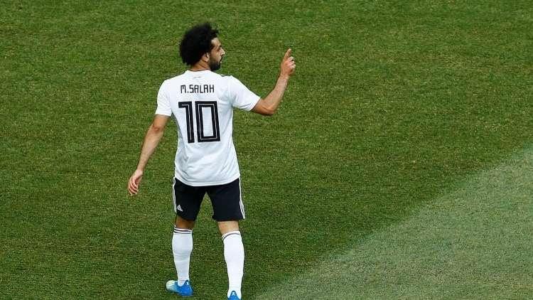 النجم محمد صلاح يطير إلى لبنان!