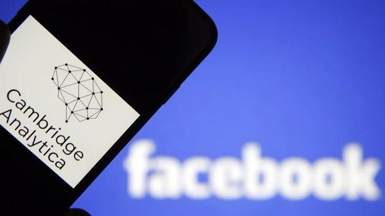 فضائح فيسبوك تتواصل