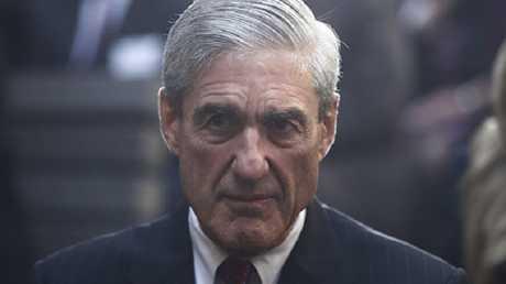 المحقق الخاص روبرت مولر المكلف مطاردة