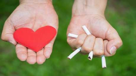 فيديو صادم يظهر ما يحدث للقلب عند التدخين!
