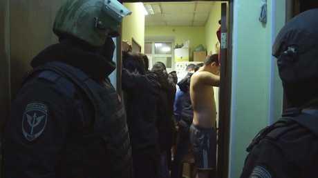 روسيا، أرشيف