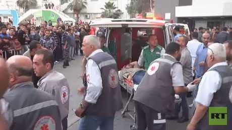 تدهور كبير في أوضاع القطاع الطبي بغزة