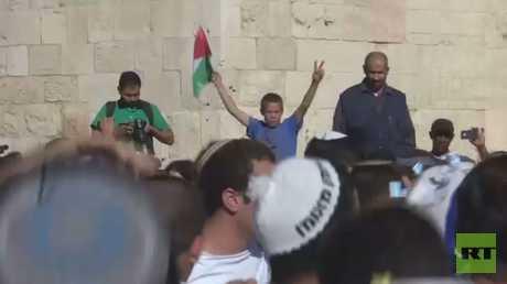 خسارة القدس.. عنوان النكسة الأبرز