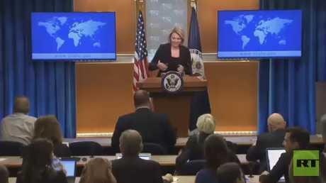 واشنطن: على إيران وقف تخصيب اليورانيوم