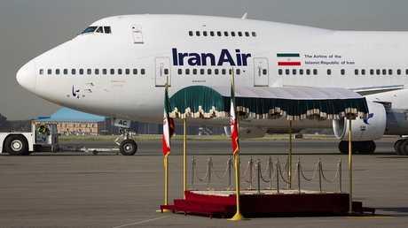 شركة بوينغ الأمركية لصناعة الطائرات تعلن أنها لن تسلم إيران أي طائرة