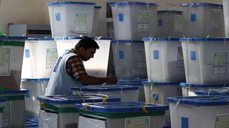 الانتخابات في إقليم كردستان العراق - أرشيف