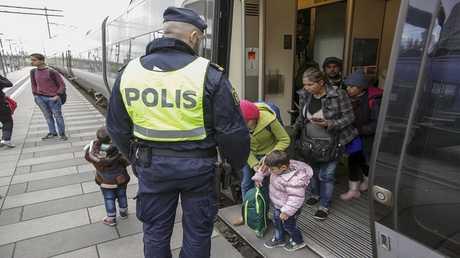 صورة أرشيفية من السويد