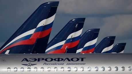 الناقلة الروسية تحدث أسطولها بـ30 طائرة من