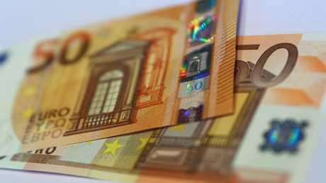 العملة الأوروبية اليورو