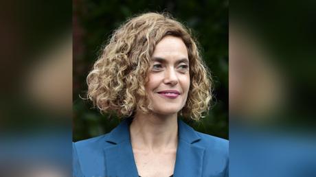 وزيرة السياسة الإقليمية في الحكومة الاشتراكية الإسبانية الجديدة، ميريتشيل باتيت