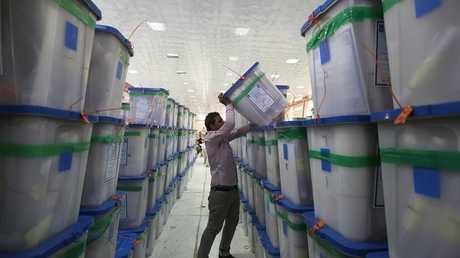 الانتخابات البرلمانية في العراق - 2014
