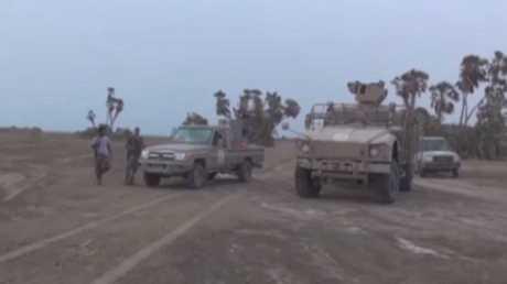 جريفيث يدعو لوقف الحرب والتفاوض باليمن