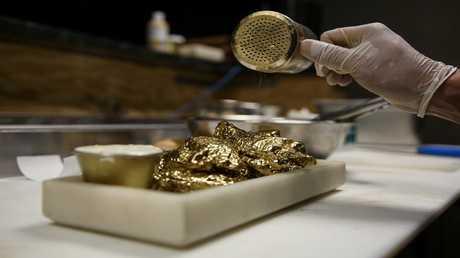 تعاون روسي صيني لتطوير منجم ذهب في سيبيريا
