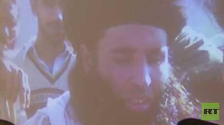 إعلان مقتل زعيم طالبان باكستان