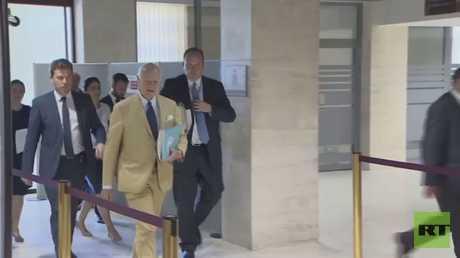 جنيف.. لقاء لبحث تشكيل لجنة دستور سوريا