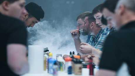 روسيا تحدد موقفها من بدائل التدخين