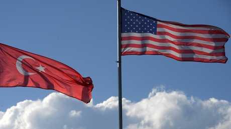 تركيا تفرض الجمرك على سلع أمريكية بـ1.8 مليار دولار