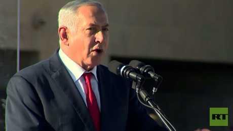 تهديدات إسرائيلية لقطاع غزة