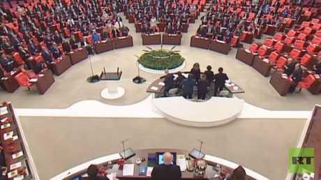 الورقة الكردية في الانتخابات التركية