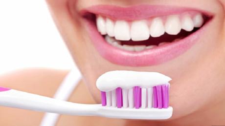 معجون الأسنان قد يسبب السكري من النوع الثاني