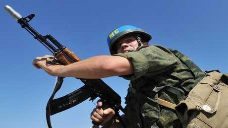 قوة حفظ السلام الروسية في ترانسنيستريا