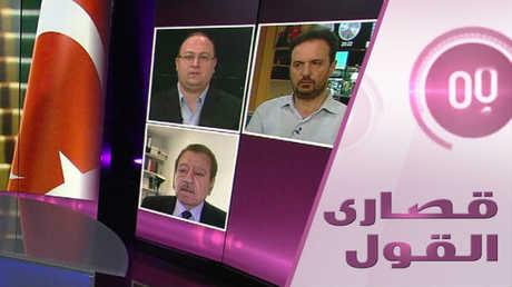 عبد الباري عطوان: تحالف إسرائيلي عربي أراد إسقاط أردوغان!