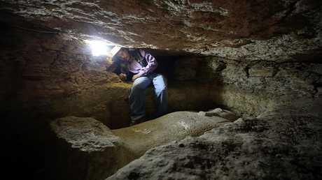 مقبرة مصرية قديمة تكشف ارتفاع معدلات الإصابة بالسرطان!
