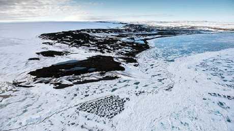 تغيرات مناخية حادة في بحر بارنتس