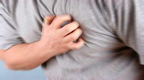 تسارع ضربات القلب أسبابه مختلفة