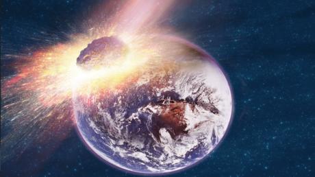 7 سيناريوهات مرعبة قد تمحو بها الكويكبات البشرية!