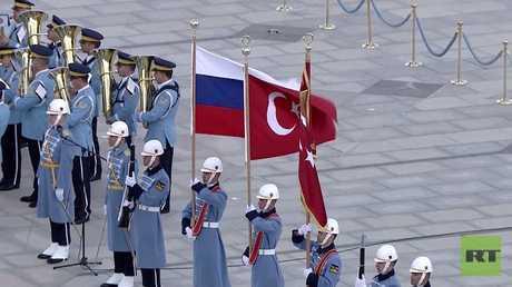 أنقرة: صفقة أس 400 لا تهدد الناتو