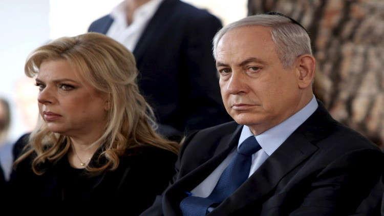 زوجة نتنياهو تنفي صحة الاتهامات في قضية