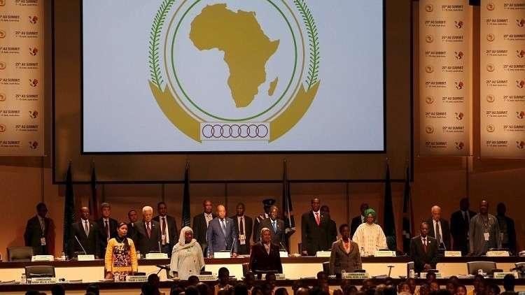 قمة إفريقية في نواكشوط تتضمن