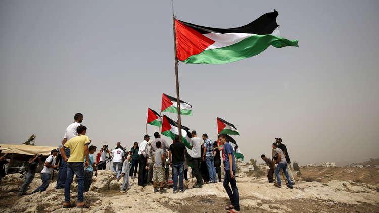 فلسطين تحذر من صفقة القرن واستغلال ادارة ترامب