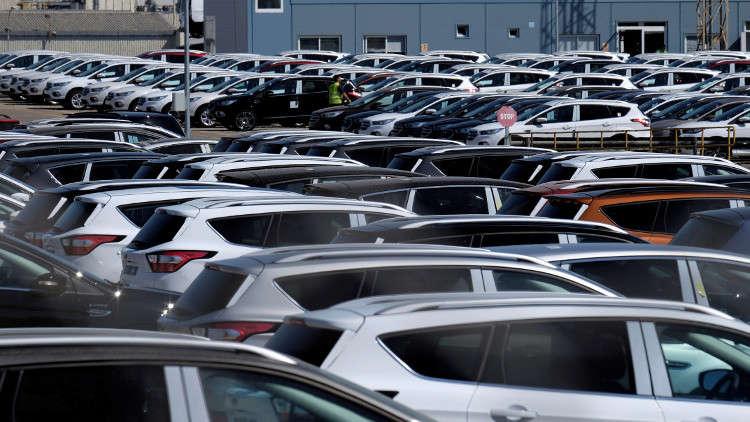 الاتحاد الأوروبي يحذر واشنطن من مغبة فرض رسوم على واردات السيارات الأوروبية
