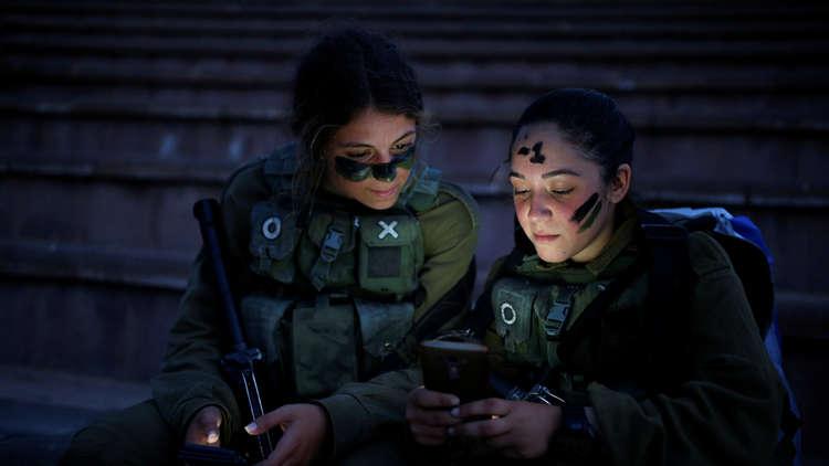 إسرائيل: حماس حاولت التجسس على جنودنا عبر تطبيقات إلكترونية