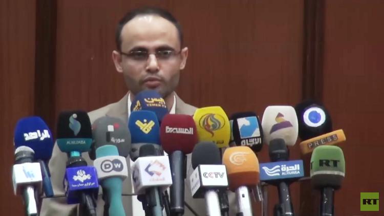 الحوثيون: نرحب بأي دور روسي أو أوروبي لحل الأزمة اليمنية