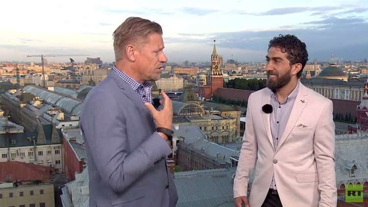 بيتر شمايكل يتحدث عن فرص المنتخبات في ربع النهائي لمودنيال روسيا 2018