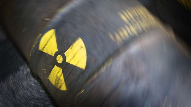 أعلن الرئيس سقوط الدرع النووية الروسية