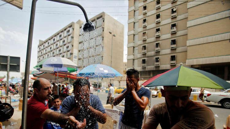إيران تقطع الكهرباء عن العراق
