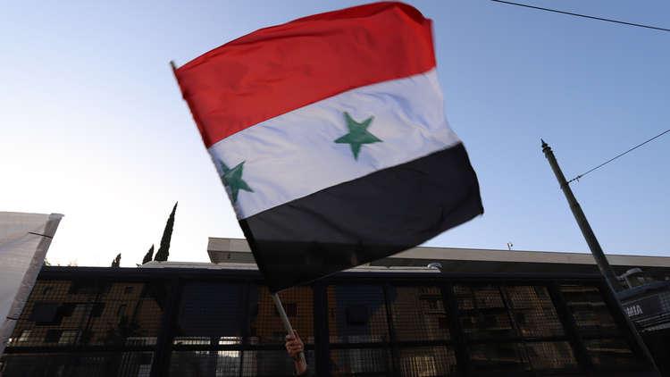 واشنطن تخلي مكانها في سوريا.. للجيش السوري