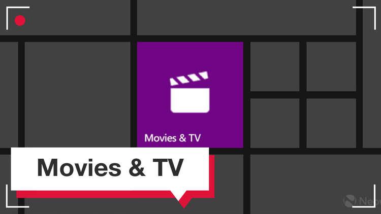 تطبيق مايكروسوفت لمشاهدة الأفلام والتلفزيون.. على iOS وAndroid
