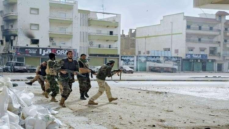 مسلحون مجهولون يختطفون 3 فلبينيين وكوريا في ليبيا