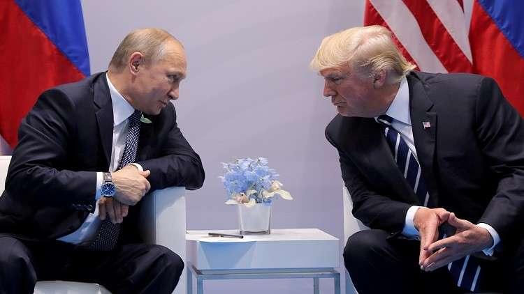 الناتو متوجس لأي اتفاقات أحادية قد تعقدها واشنطن مع موسكو