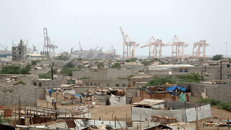 الإمارات تؤكد لمجلس الأمن التزام التحالف العربي بالعمل الإغاثي في اليمن