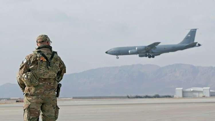 مقتل أمريكي واحد وإصابة آخرين برصاص جندي أفغاني